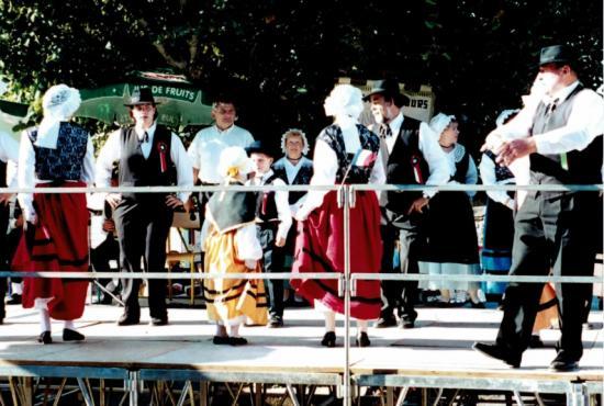 Septembre 1999 - Tarnac